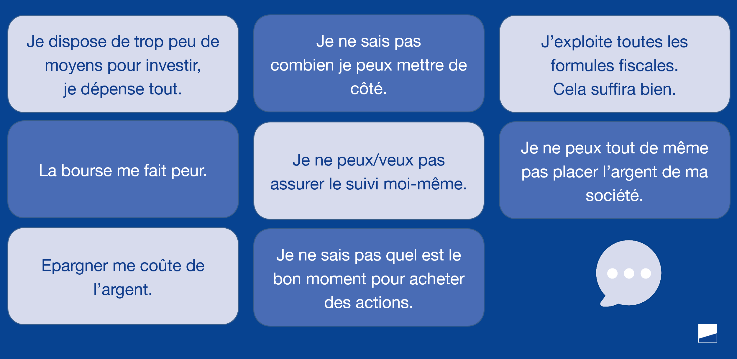 Comment épargner intelligement